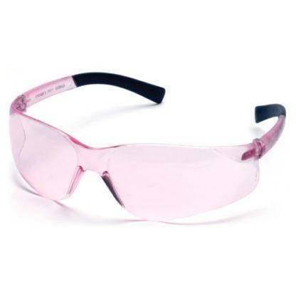 Kính bảo vệ mắt trẻ em Mini Ztek hồng