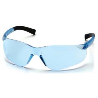 Kính bảo vệ mắt trẻ em Mini Ztek xanh