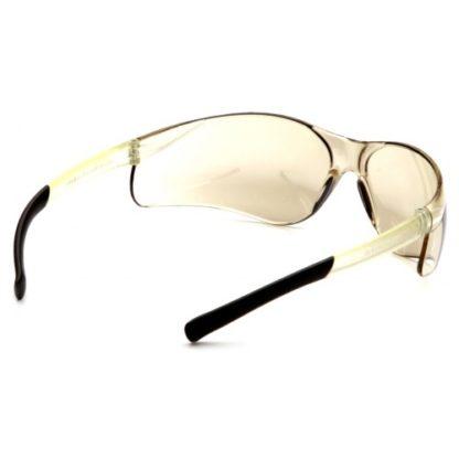 Kính bảo vệ mắt trẻ em Mini Ztek vàng nhạt