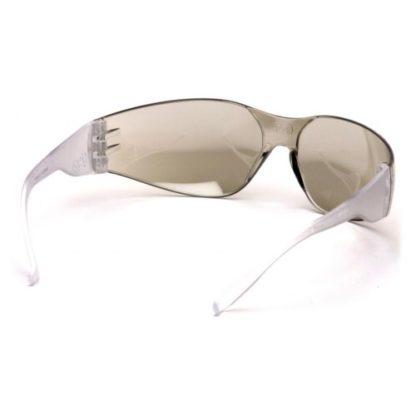 Kính bảo vệ mắt trẻ em Mini Intruder vàng nhạt