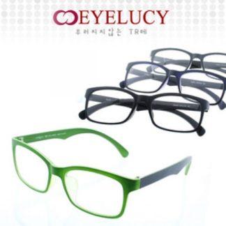 Gọng kính cận EYELUCY DS201