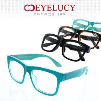 Gọng kính cận EYELUCY DS205