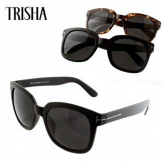 Kính thời trang TRISHA TS007 - Đen