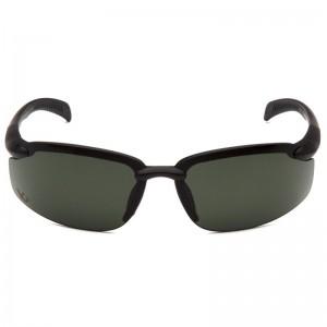 Mắt kính mát nam thời trang & thể thao Waverton màu đen