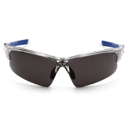 Mắt kính thể thao Monteagle – đen gọng trong