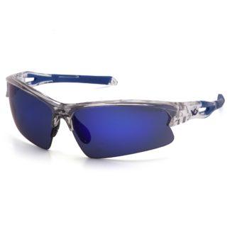 Mắt kính mát nam thể thao Monteagle - xanh gọng trong
